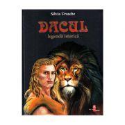 Dacul - Legenda istorica