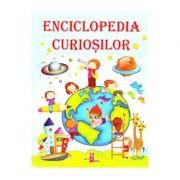 Enciclopedia curiosilor