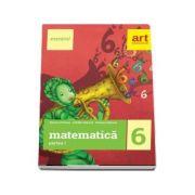 Esential Matematica clasa a VI-a. Partea I (Editia 2017)