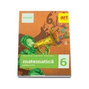 Esential Matematica clasa a VI-a. Partea a II-a (Editia 2017)
