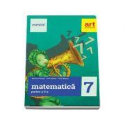 Esential Matematica clasa a VII-a. Partea a II-a (Editia 2017)