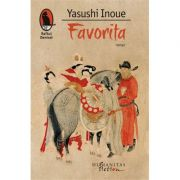 Favorita - Yasushi Inoue