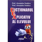 Dictionar Explicativ al Elevului