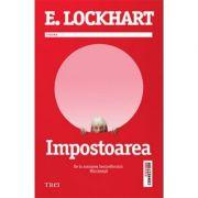 Impostoarea - E. Lockhart