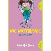 Nic Nastrusnic si clubul secret - Francesca Simon