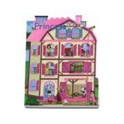 Princess Top, cu stickerele - My Farm