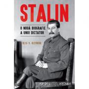 Stalin. O noua biografie a unui dictator (Oleg V. Khlevniuk)