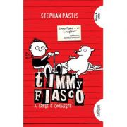 Timmy Fiasco - A gresi e omeneste, Volumul I