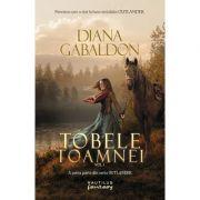 Tobele toamnei, volumul 1. A patra parte din seria Outlander (Diana Gabaldon)