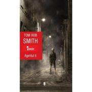 Agentul 6 - Tom Rob Smith