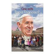 Cine este Papa Francisc?
