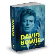 David Bowie - o stranie fascinatie