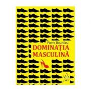 Dominatia masculina - Pierre Bourdieu