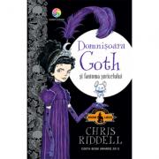 Domnisoara Goth si fantoma soricelului