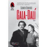 Gala-Dali (Carmen Domingo)