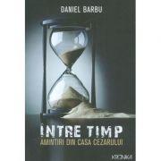 Intre timp. Amintiri din casa Cezarului - Daniel Barbu