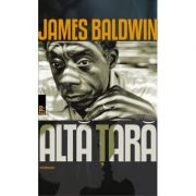 Alta tara - James Baldwin
