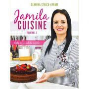 Jamila Cuisine vol. 2 - Cele mai iubite retete