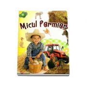 Micul fermier (Contine peste 70 de abtibilduri)