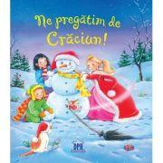 Ne pregatim de Craciun - Sandra Grimm