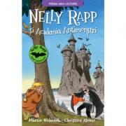 Nelly Rapp si Academia Antimonstri - Martin Wildmark