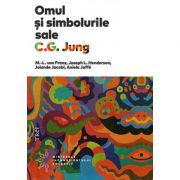 Omul si simbolurile sale (Carl Gustav Jung, Jolande Jacobi, Marie-Louise von Franz, Aniela Jaffe, Joseph L. Henderson)