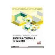 Profesia contabila in IMM-uri - Daniela Patrascu