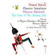 Domnul Pulcinel (Carmen Sylva Regina Elisabeta a Romaniei)