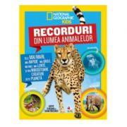 Recorduri din Lumea Animalelor (National Geografic Kids)