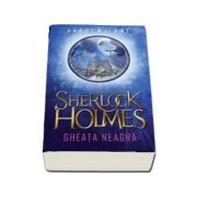 Tanarul Sherlock Holmes. Gheata neagra - Andrew Lane (Volumul 3)