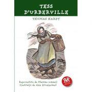 Tess d'Urberville - Repovestire de Maxine Linnell