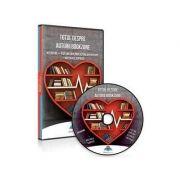 Totul despre autorii Bookzone (Format DVD) Interviuri, Poze din copilaria autorilor preferati si Materiale surpriza