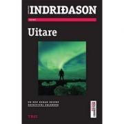 Uitare - Arnaldur Indridason