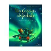 Un Craciun elefantastic - Michael Engler, Joelle Tourlonias