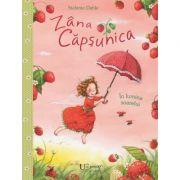 Zana Capsunica. In lumina soarelui