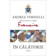 In calatorie - Andrea Tornielli intr-un interviu cu Papa Francisc