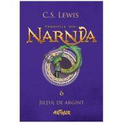 Cronicile din Narnia vol. 6 - Jiltul de argint