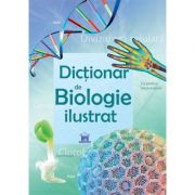 Dictionar de Biologie ilustrat - Corinne Stockley