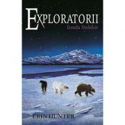 Exploratorii - Insula stelelor (cartea a VI-a)