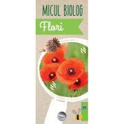 Micul Biolog - Flori
