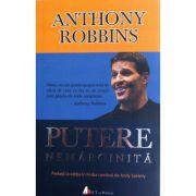 Putere nemarginita - Tony Robbins