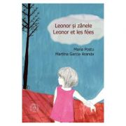 Leonor si zanele - Leonor et les fees (Maria Postu)