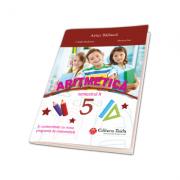 Aritmetica clasa a V-a, semestrul 2