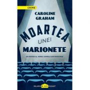 Moartea unei marionete - Caroline Graham