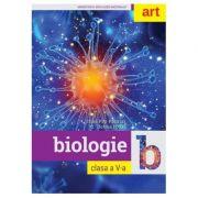 Biologie manual clasa a V-a - Irina Pop-Pacurar, Dorina Podar