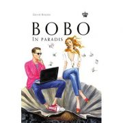 BOBO in Paradis - David Brooks