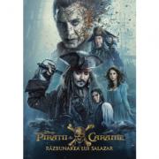 Pirații din Caraibe. Răzbunarea lui Salazar