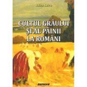 Cultul graului si al painii la romani - Iulian Chivu