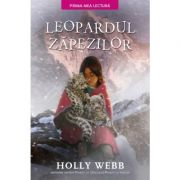 Leopardul zapezilor - Holly Webb