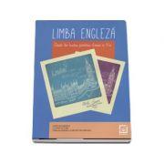 Limba engleza, caiet de lucru pentru clasa a V-a - Cristina Mircea (Editia 2017)